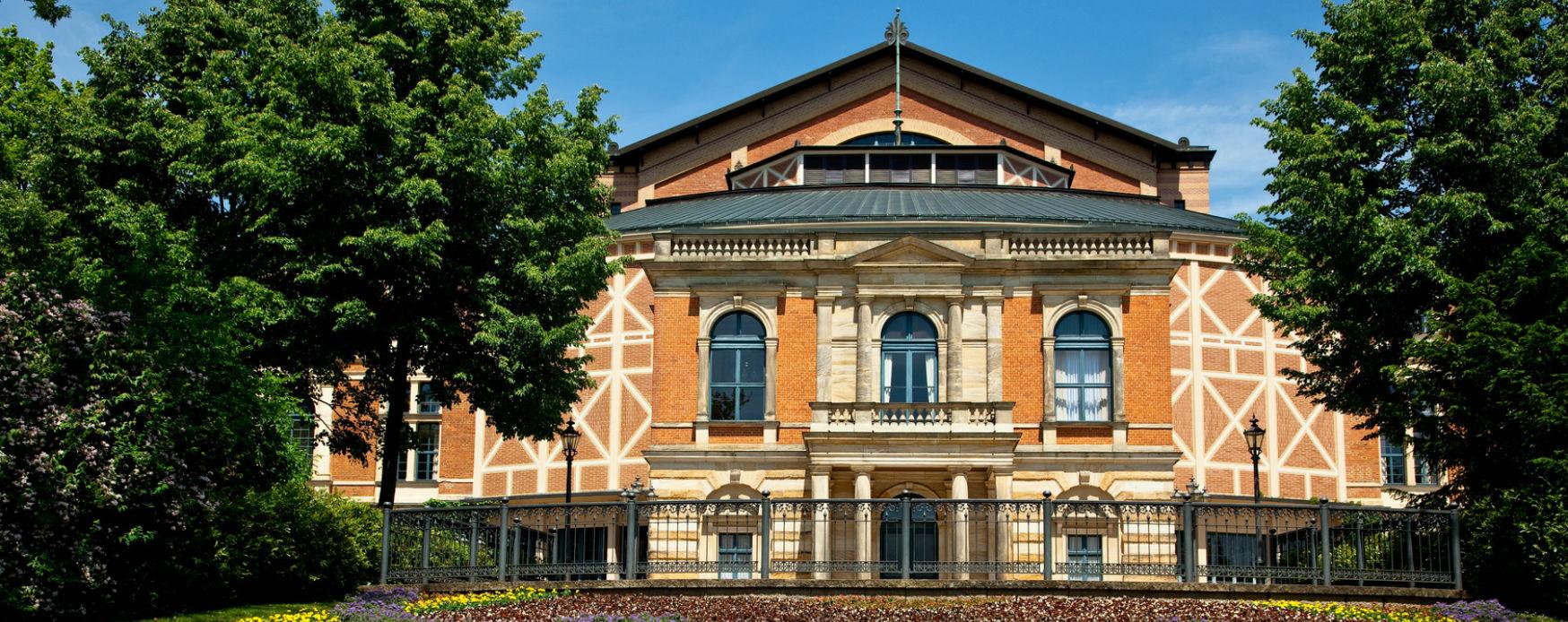 Standort bayreuth consilium finanzmanagement ag for Depot bayreuth